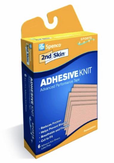 Spenco Adhesive Knit Sports Tape box